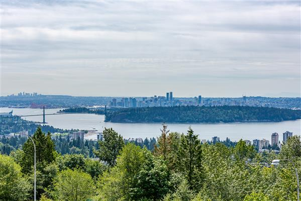 Ocean/ City View
