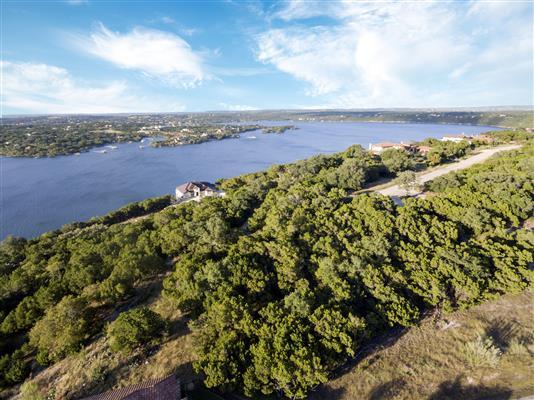 Lake Travis Views