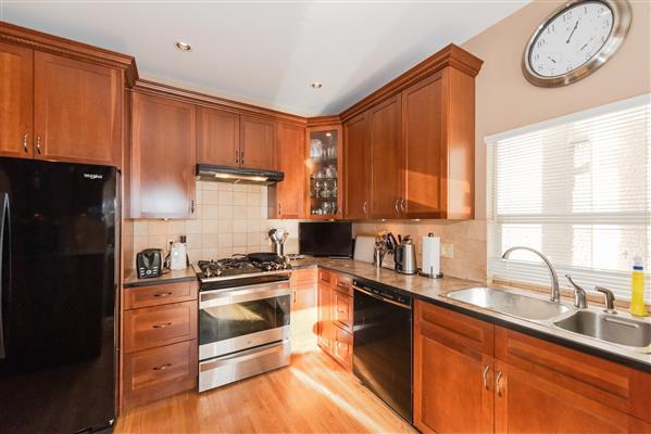 Main Suite Kitchen
