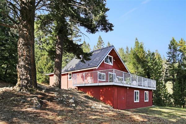 Lovely Cedar Cottage At Glimpse Lake