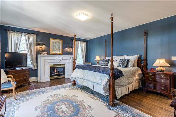 Tranquil Master Suite