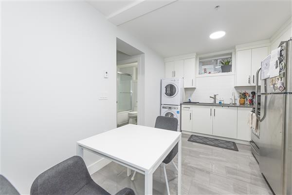 Basement Rental Suite