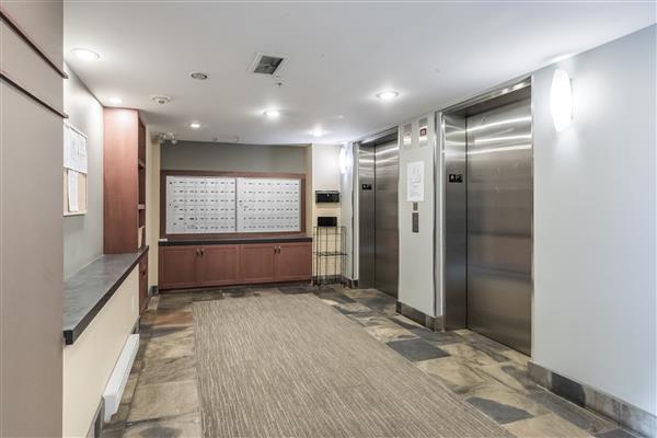 Double Elevators