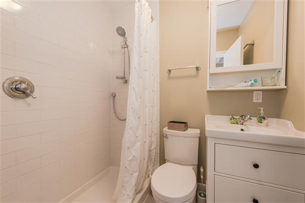 Upper Level Suite Bathroom