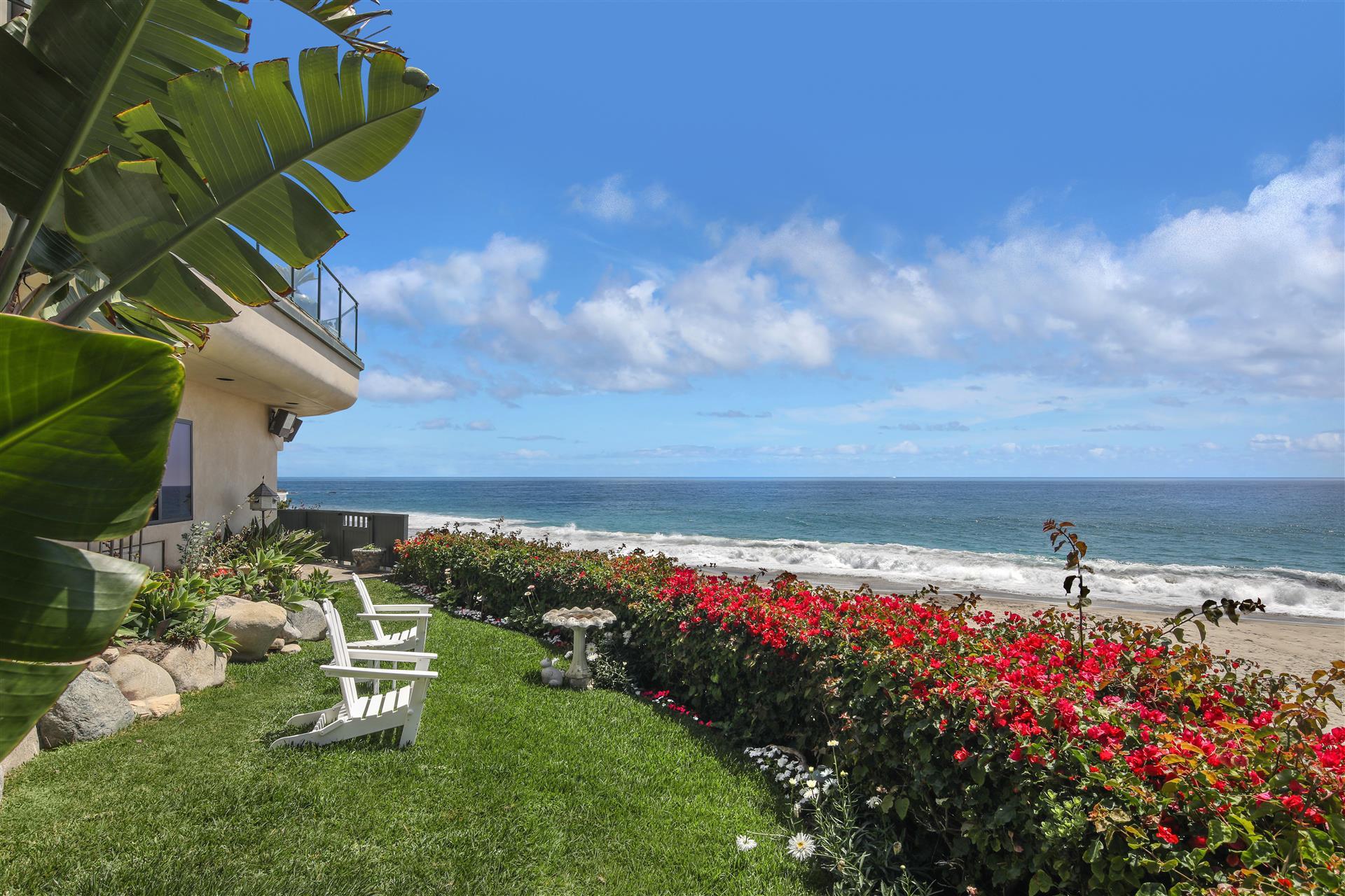 Lagunita Laguna Beach Ca